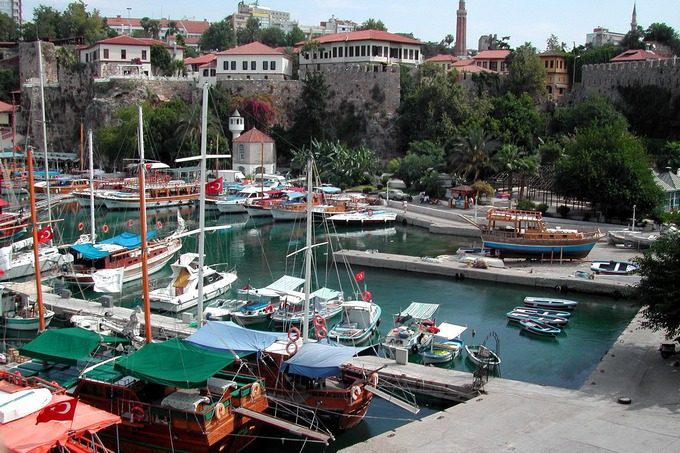 Расходы на покупку недвижимости в Турции